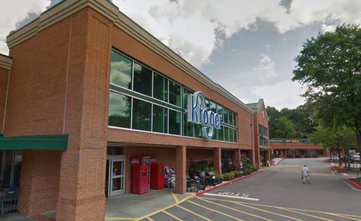 Kroger Orchard Park in Dunwoody - Kosher Without Borders
