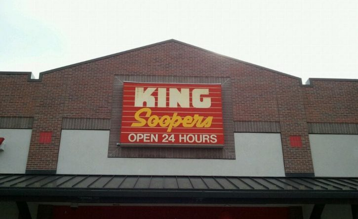 King Soopers Store - Kosher Without Borders